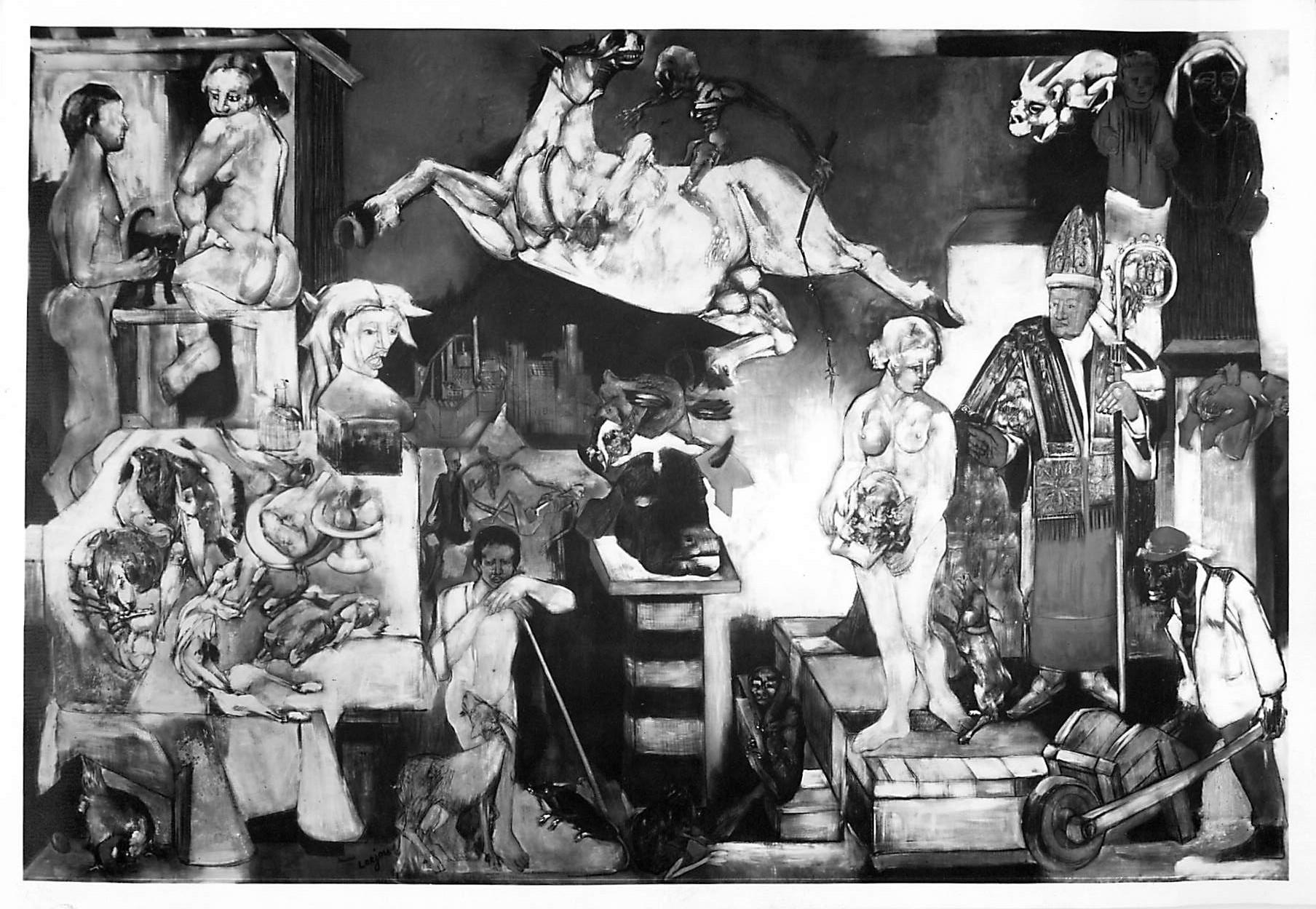 L'Age Atomique (1949)