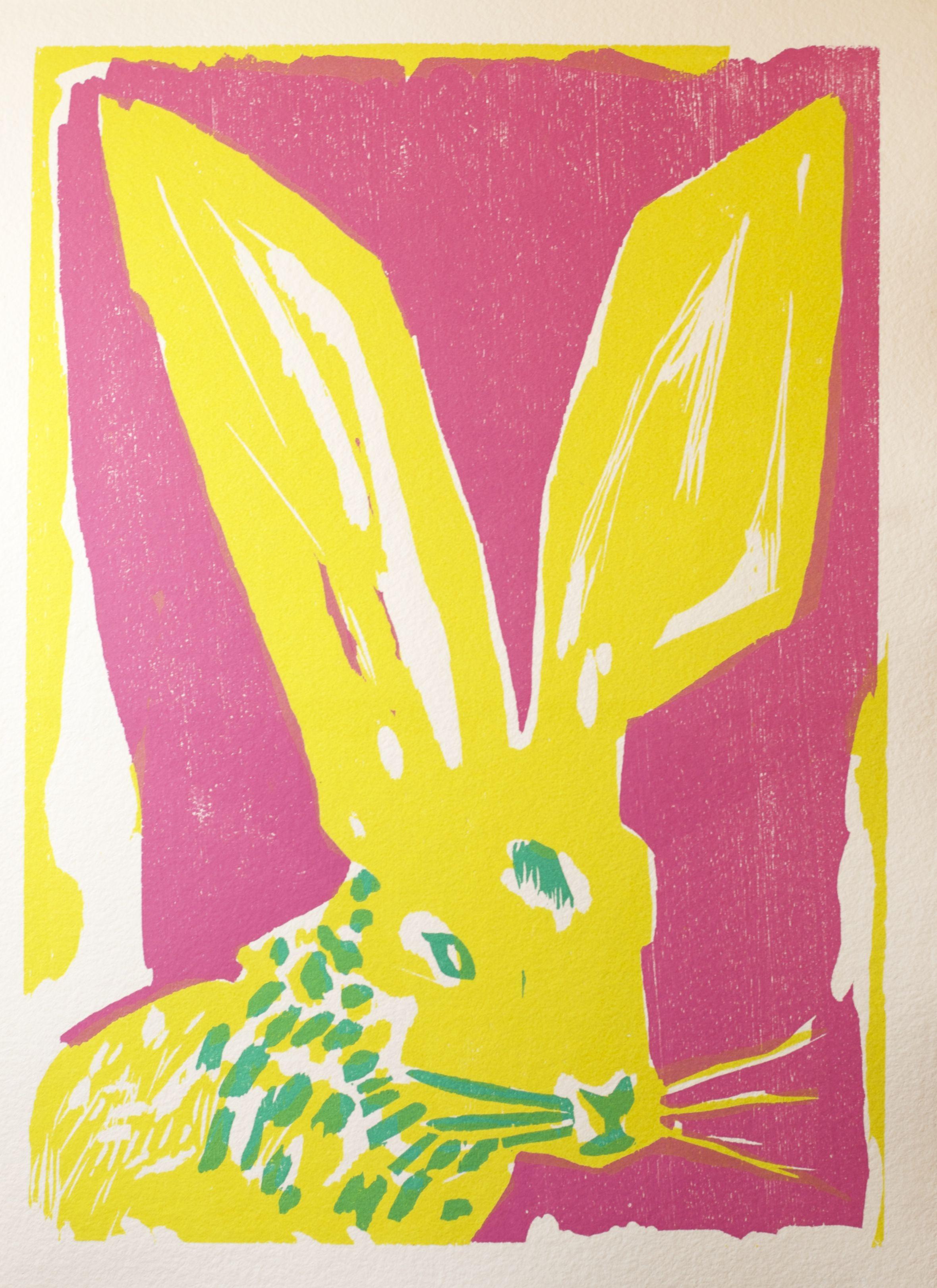 The Hare (Le Lièvre)