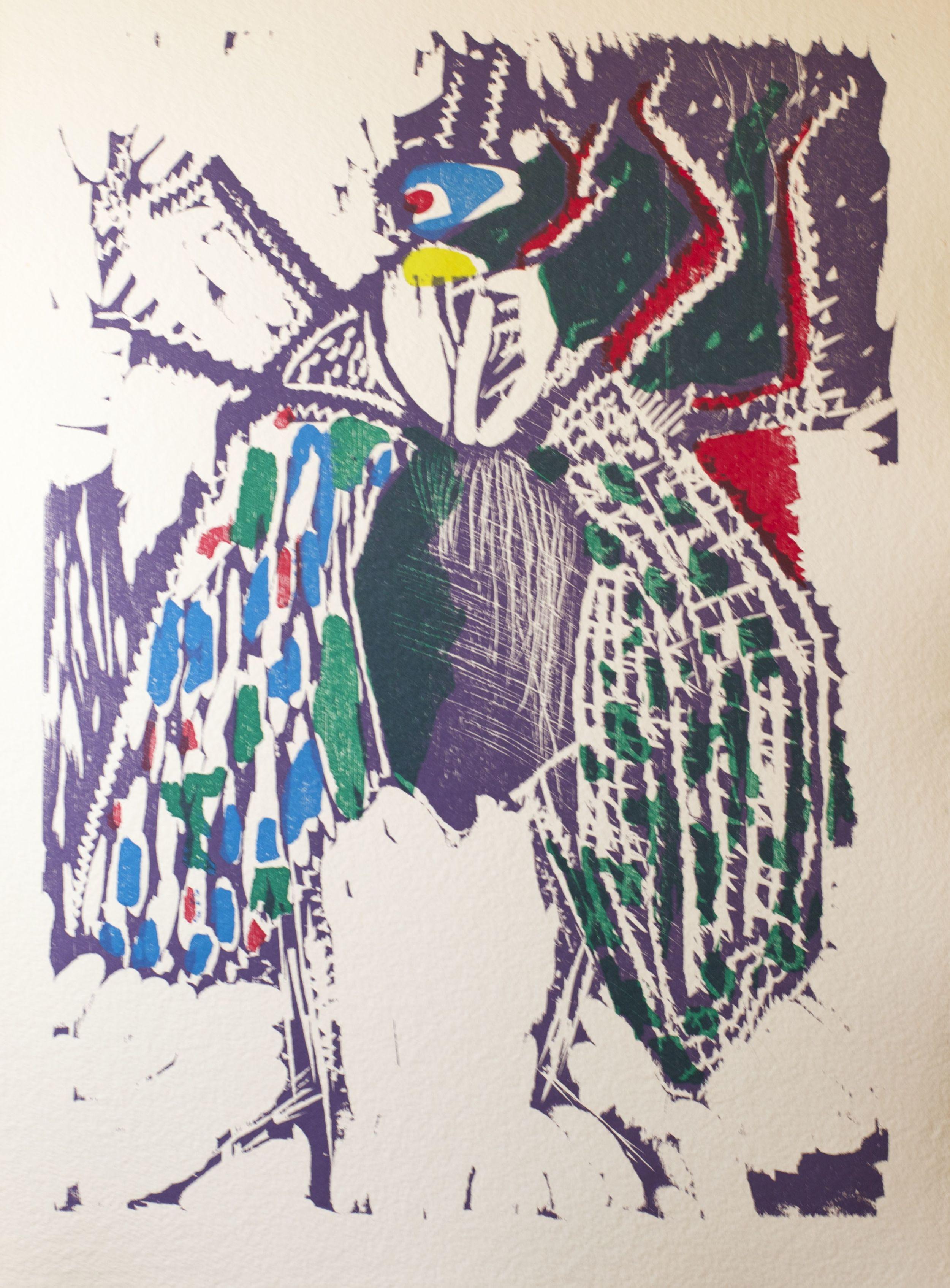 The Fly (La Mouche)