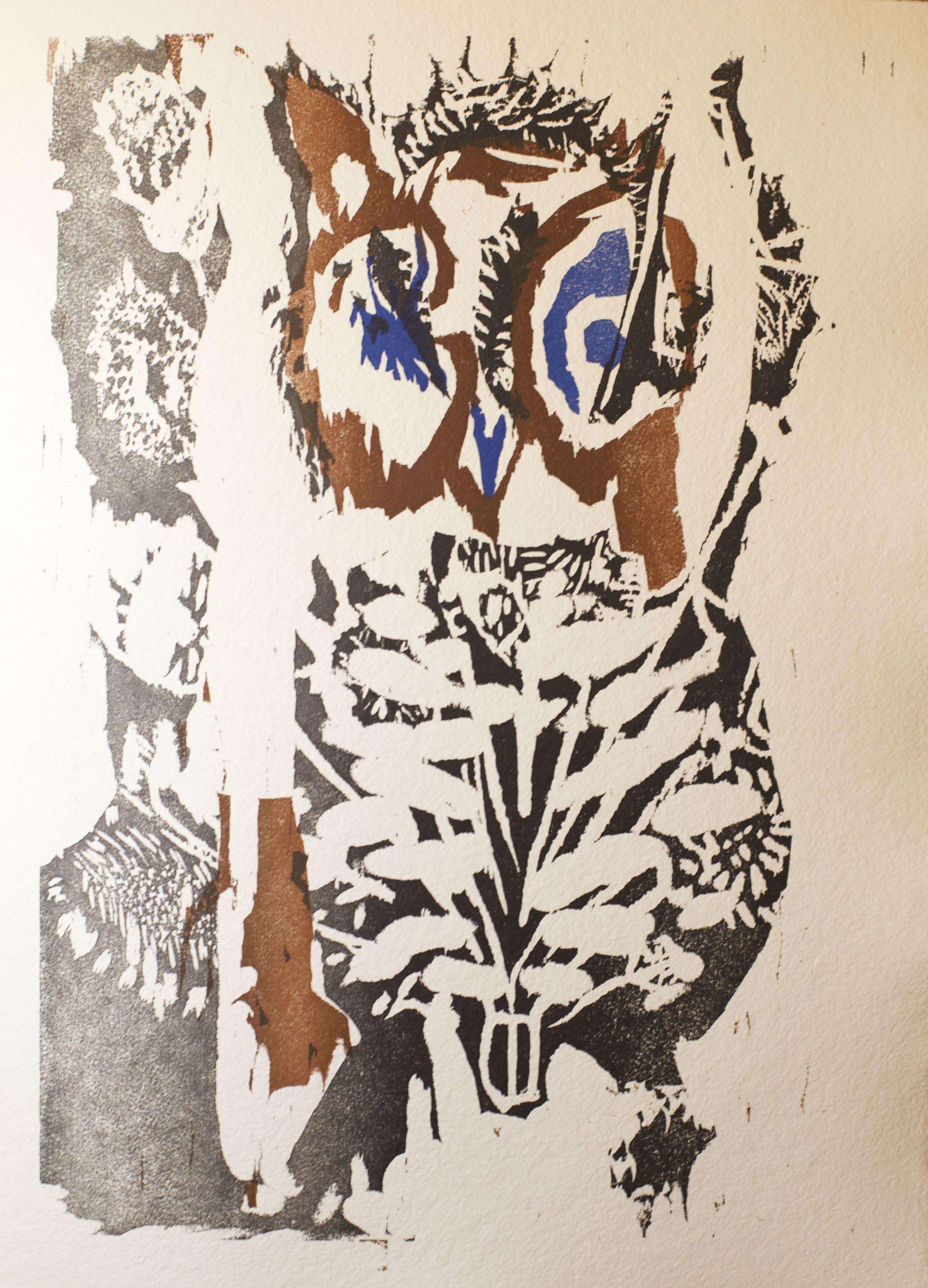 The Owl (Le Hibou)