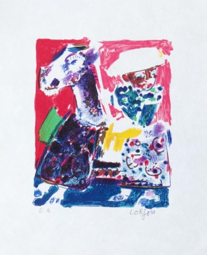 Little Bullfight (Petite Corrida) (1969)