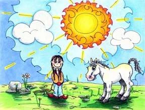 Pony Of A Dream