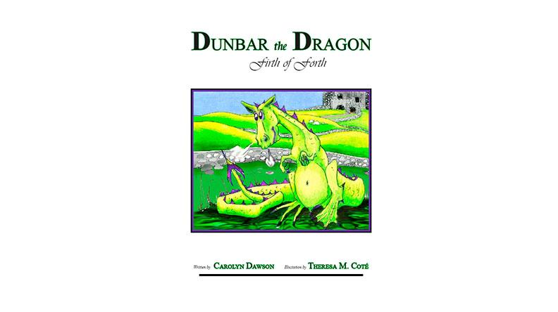 Dunbar The Dragon