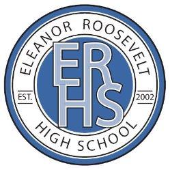 Eleanor Roosevelt High School.JPG