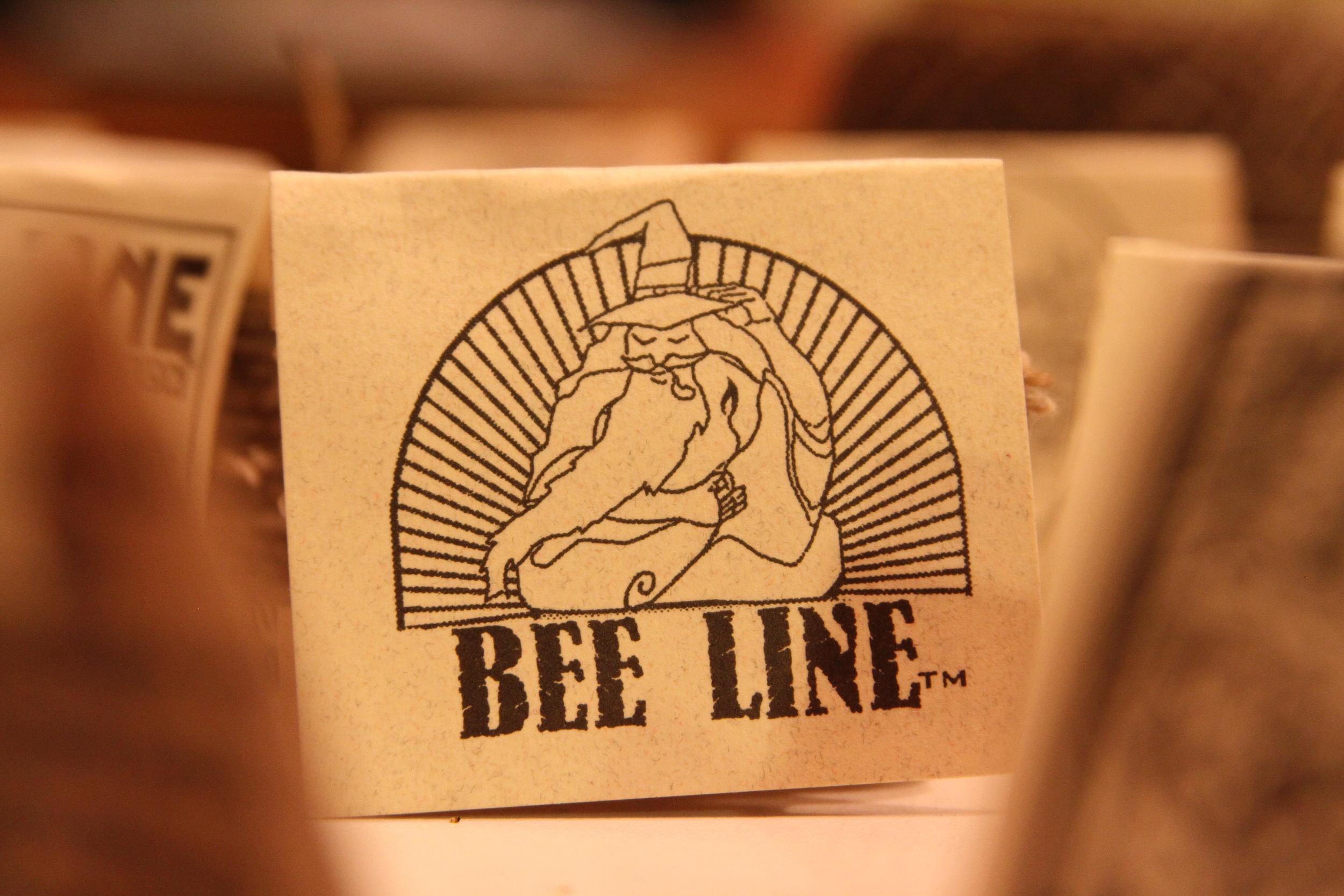 Bee Line Wizard Pack