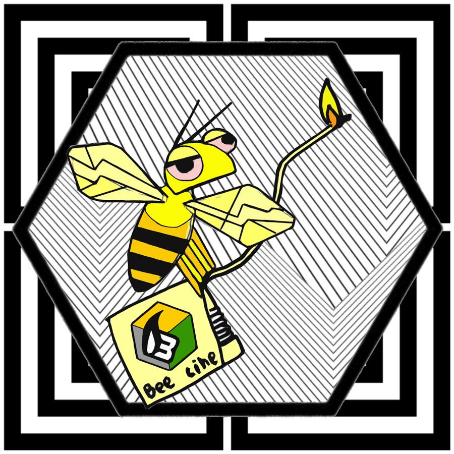 3x3 bee line.jpg