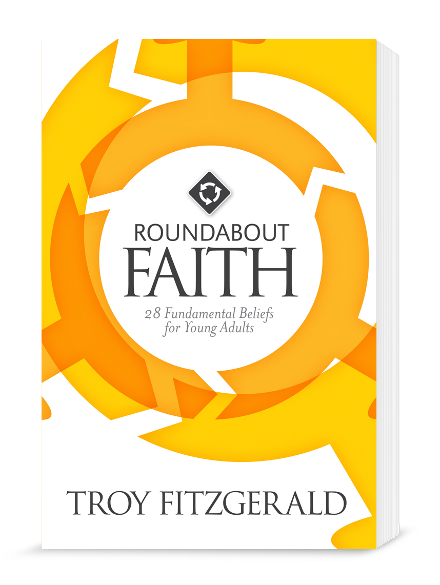 Roundabout Faith