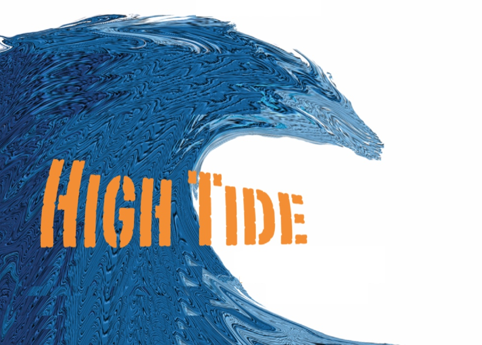 High Tide — OKIYM