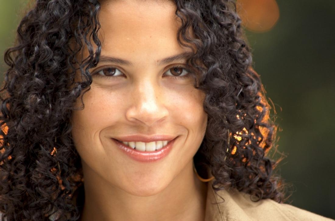 Lacey Schwartz, Director/Producer/Writer