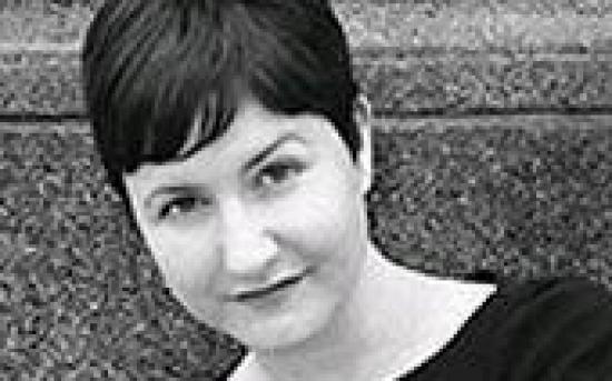 Michelle Ferrari, Senior Creative Advisor