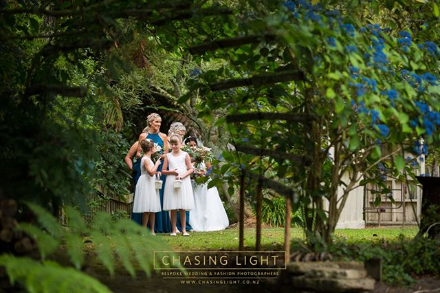 #Leadership.  Flowergirl goals right there... Chasing Light: Bespoke Wedding & Fashion Photography. © Chasing Light 2019. www.chasinglight.co.nz