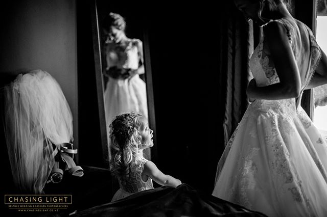 When she grows up... Chasing Light: Bespoke Wedding & Fashion Photography. © Chasing Light 2019. www.chasinglight.co.nz