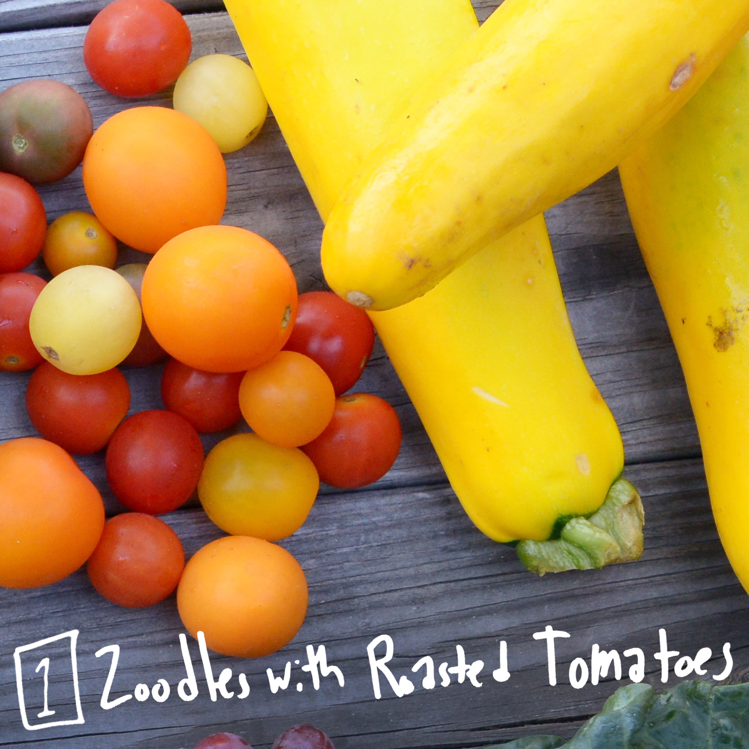 A perfect healthy pairing of two summer favorites. - Find the recipe at: Yummy Mummy Kitchen