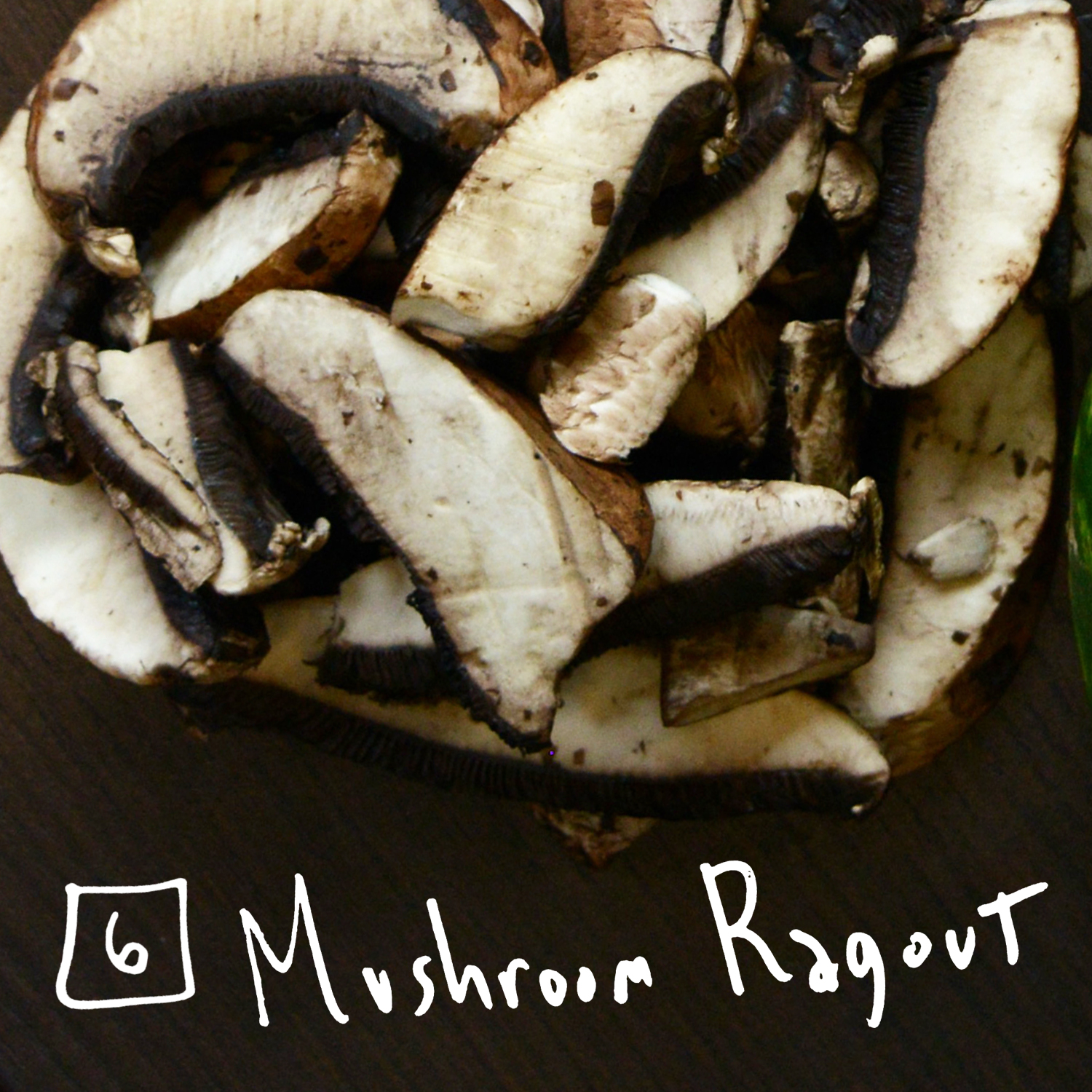 Nothing better than a dish that keeps on giving. Eat these mushrooms on their own, or as an addition to polenta, pasta, risotto or an omelette - the possibilities are endless. - Find the recipe at: NY Times Cooking