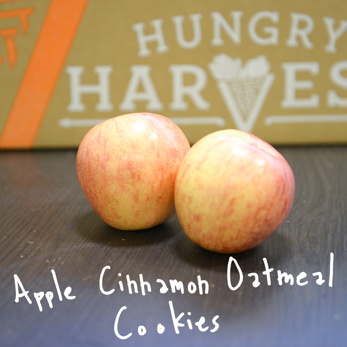 Who says apples are just for pies? These yummy Apple Cinnamon Oatmeal Cookies are a perfect treat and make your house smell wonderful. - Find the recipe at: Sally's Baking Addiction