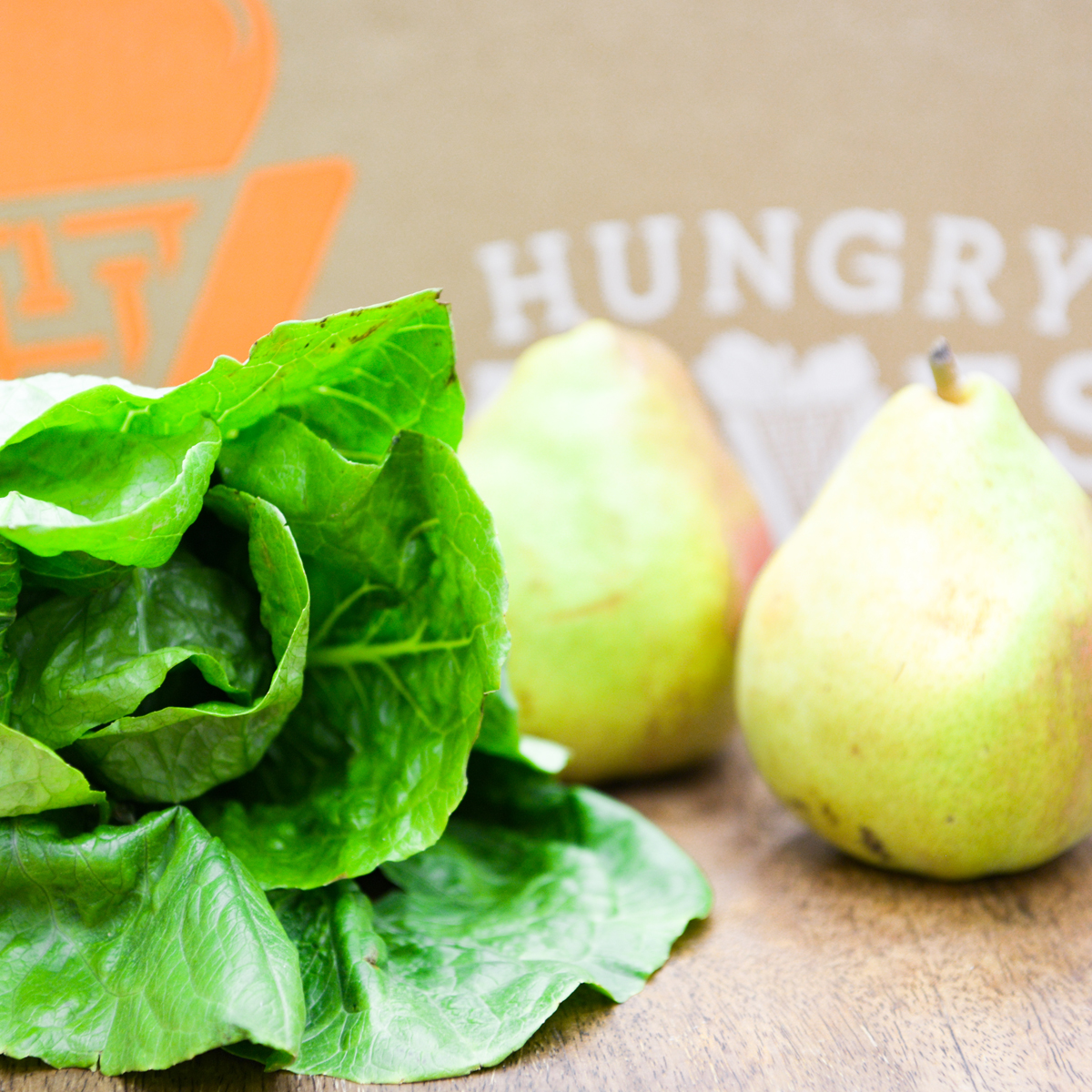 Romaine Salad with Pears, Blue Cheese and PecansA great taste combination - plus you'll have dressing to spare that can be used again in the future! - Find the recipe at: Letty's Kitchen
