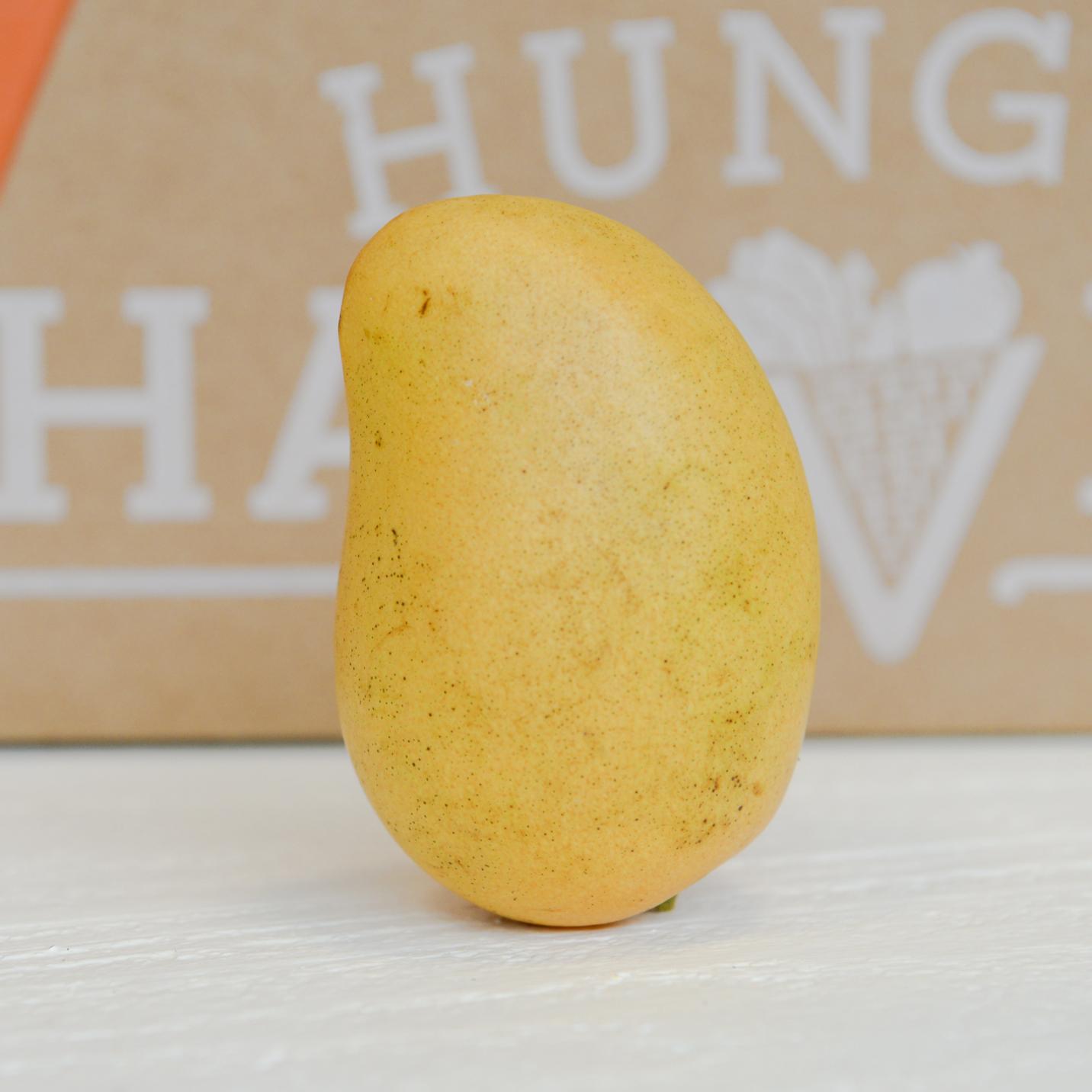 Vegan Mango LassiCreamy, delicious and vegan. - Find the recipe at: Vegan Richa