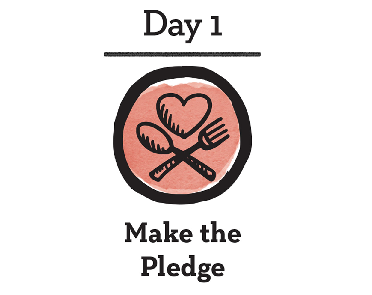 - Good For You & Good For The Planet:Sometimes the smallest steps make the biggest difference. By committing to becoming more mindful about your eating and cooking habits, you are also committing to lowering your carbon footprint. Congrats on making the pledge!