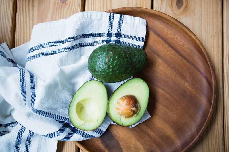 Avocado - Frozen mashed avocado works great in guacamole or smoothies. Be sure to add a little lemon or lime juice before freezing to help prevent it from browning and pack it in an airtight container.