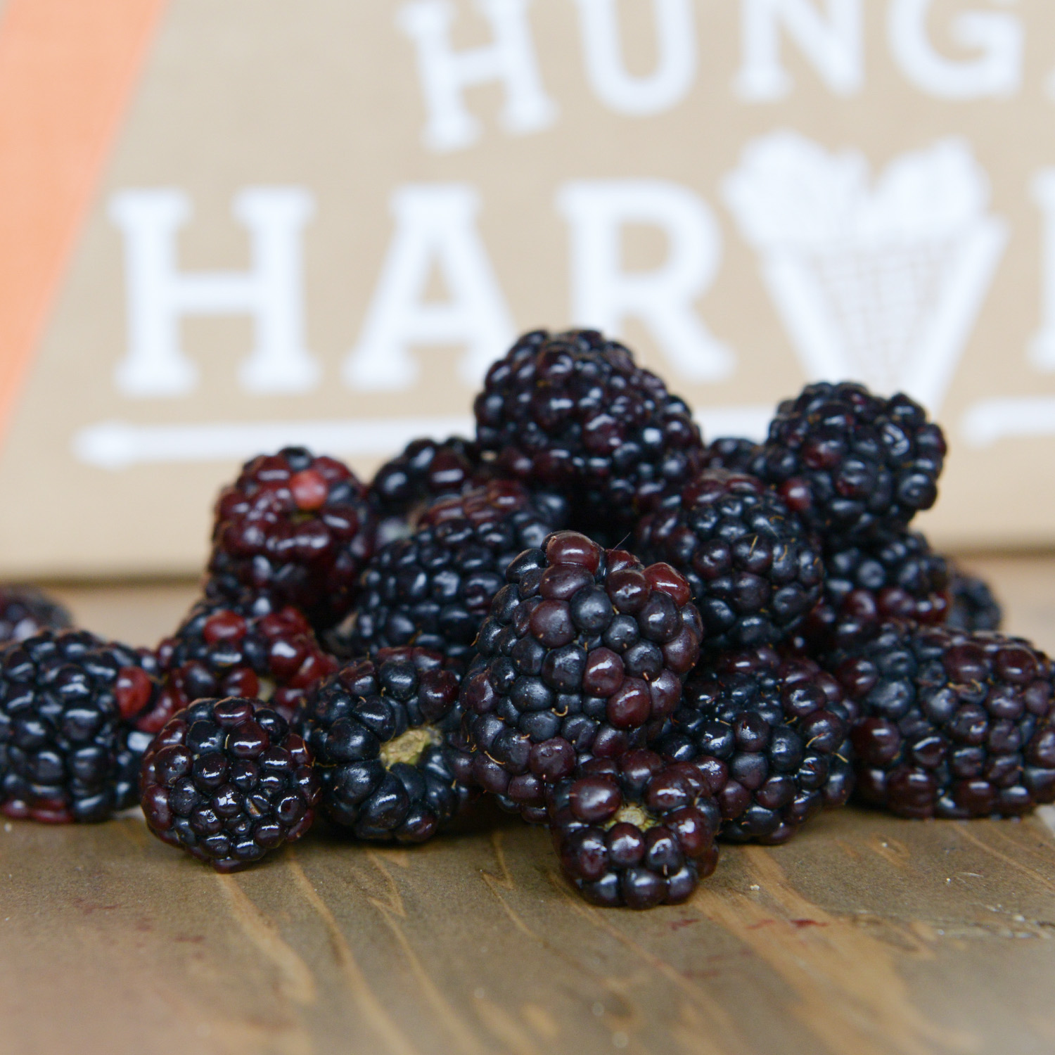 Blackberry Thyme MargaritaUsing fresh fruit as a natural sweetener is a refreshing way to use up blackberries (and plums if you have them) that are on their last legs, the softness also makes the mashing easier. - Find the recipe at: Half Baked Harvest