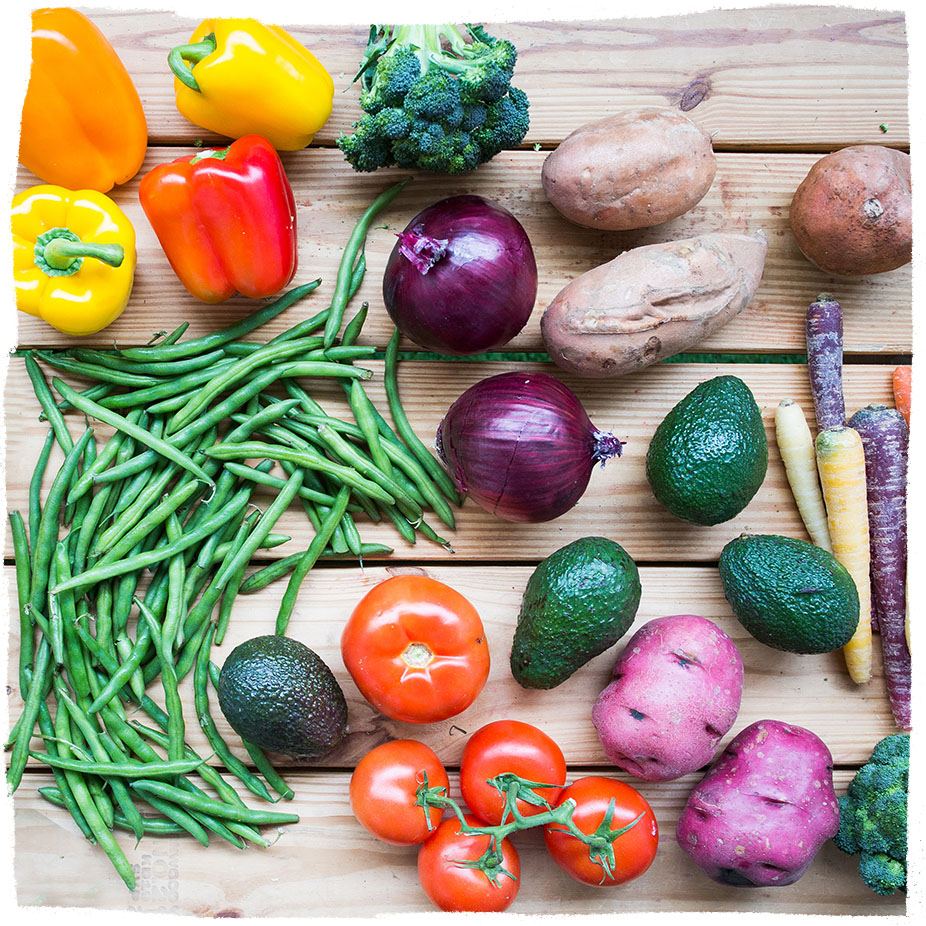 Full Organic
