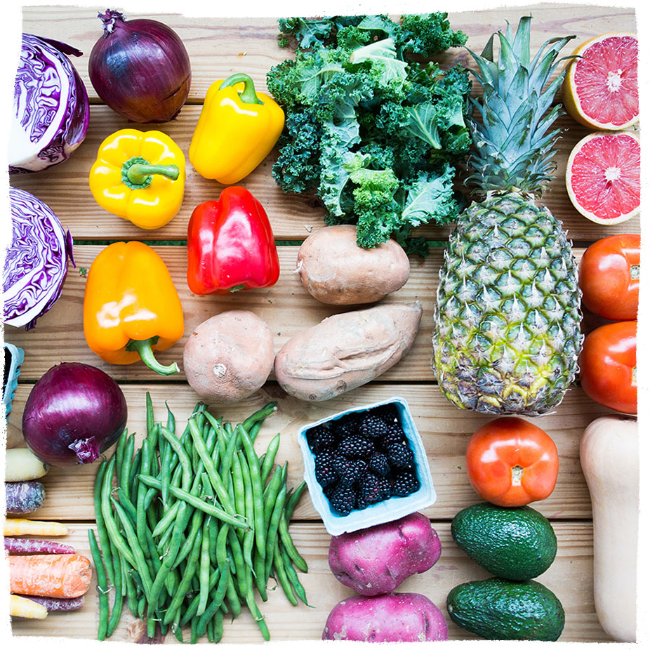 Super Organic