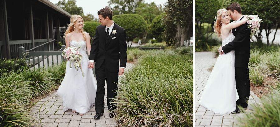 The Dubsdread Wedding | Whitney & Mitch | Orlando FL Wedding Photography