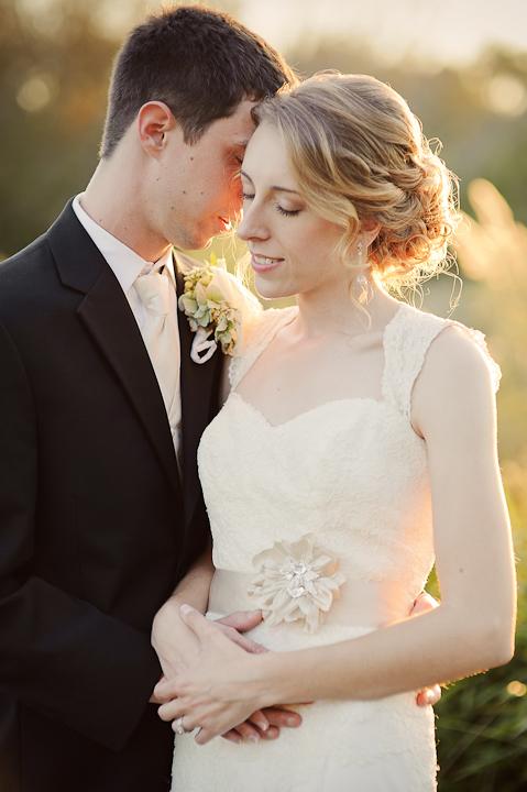 Leesburg Wedding Photography | Gina & Tom at the Plantation