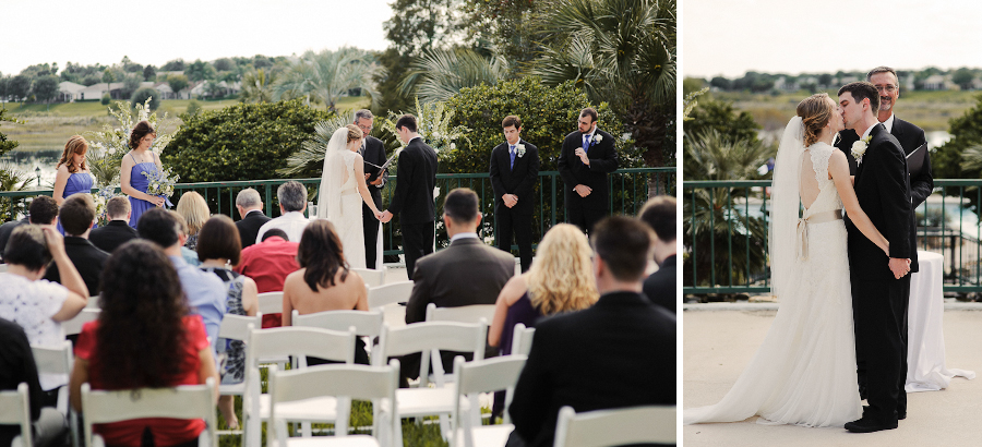Leesburg Wedding Photography | The Manor at the Plantation