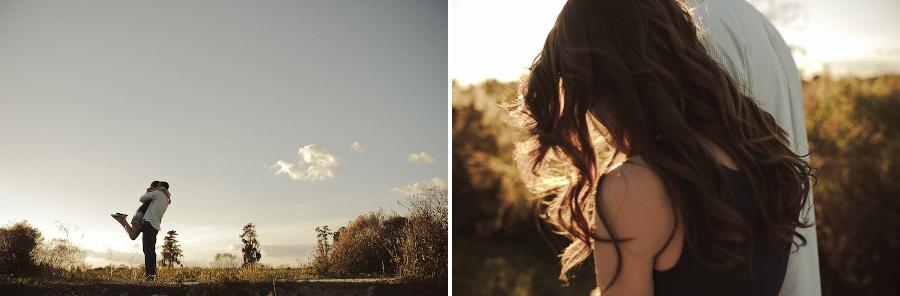 Lakeland Engagement Photography   Natural Light