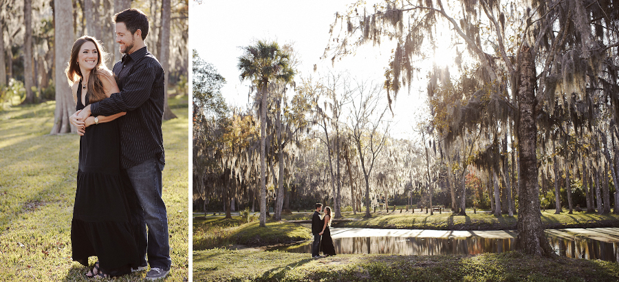 Daytona Beach Wedding Photography | Engagement Session