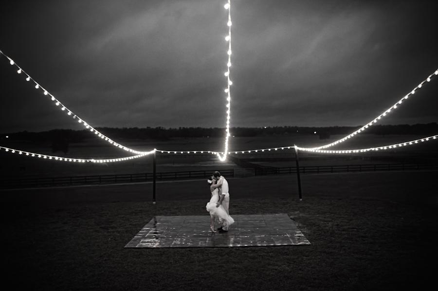 Rainy Wedding Day   Barefoot Bride   Barrington Hill Wedding