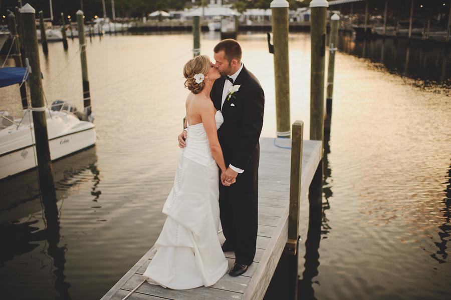 tampa yacht club wedding