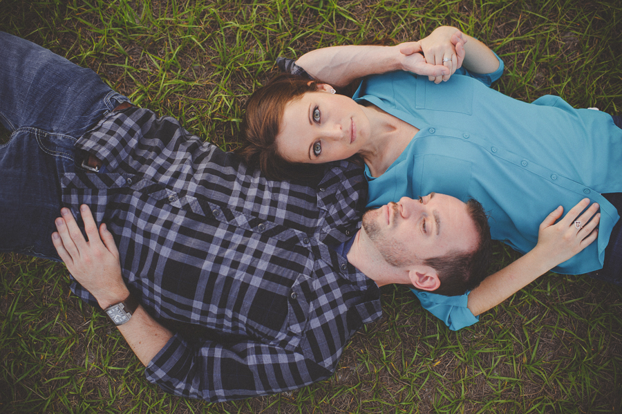 sunglow photography, couples, laying down