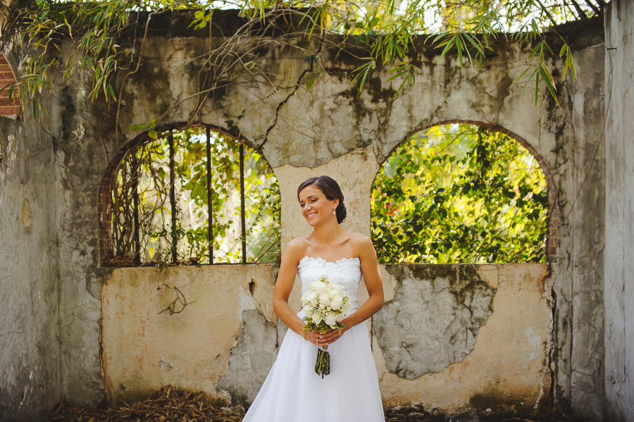 mckay gardens wedding, bride
