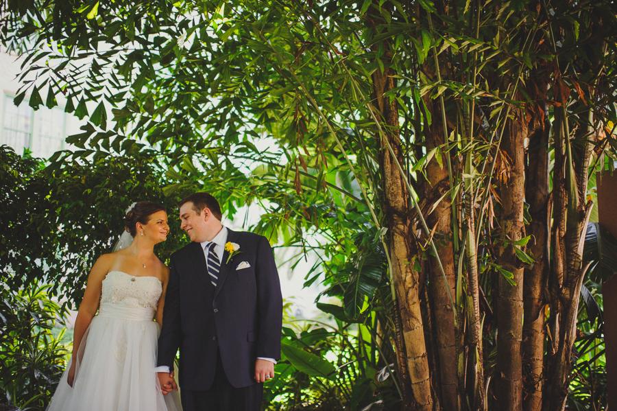 renaissance vinoy, st pete, tea garden wedding