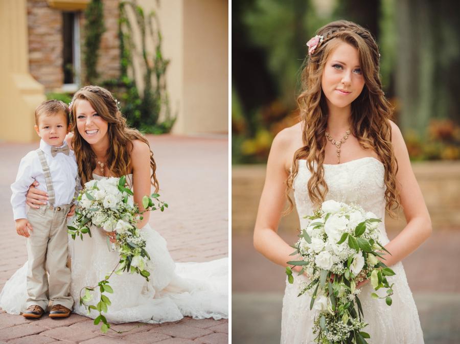 Botanica International Design Studio Wedding Florals