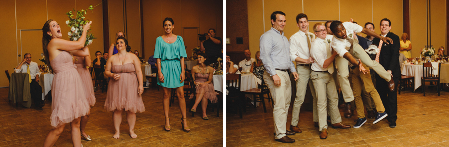 southeastern university lakeland wedding