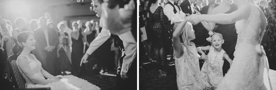 black and white wedding photography tampa fl