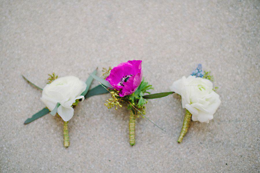 FH Wedding Florals