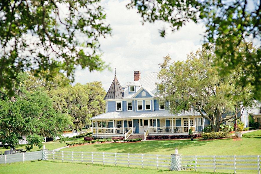 Highland Manor Apopka Florida
