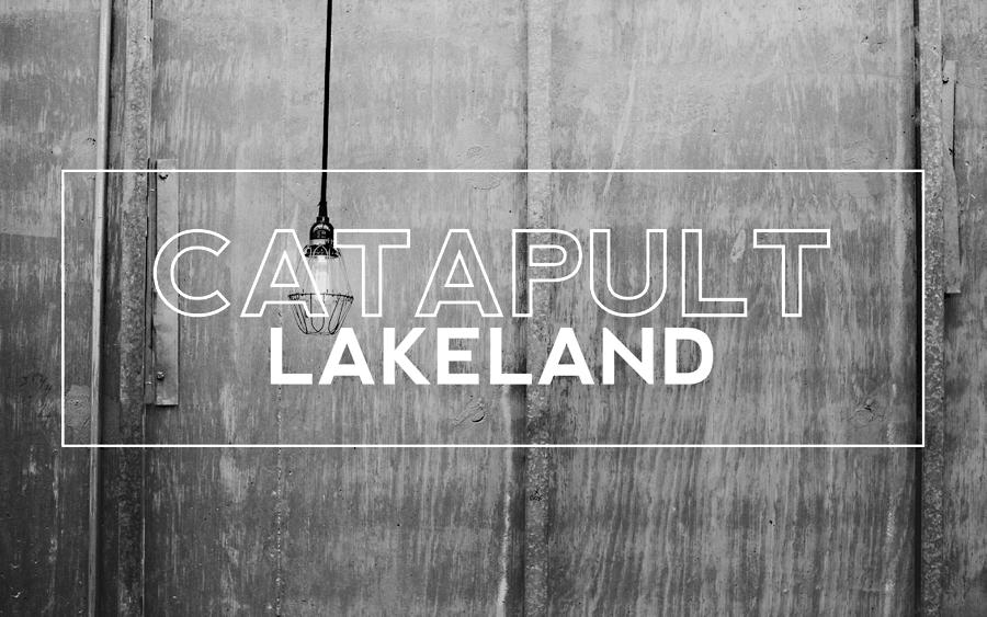 catapult lakeland