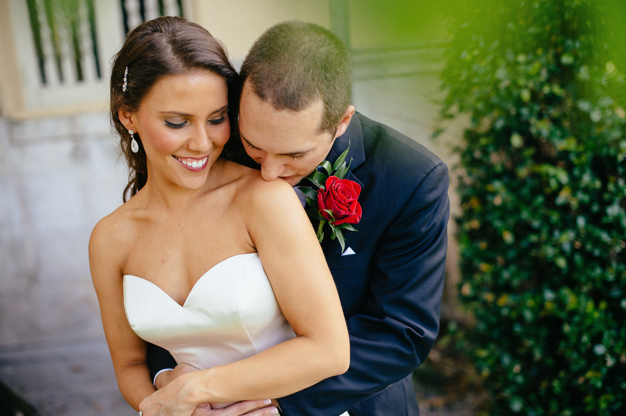 Boynton Beach, Florida Wedding Photography