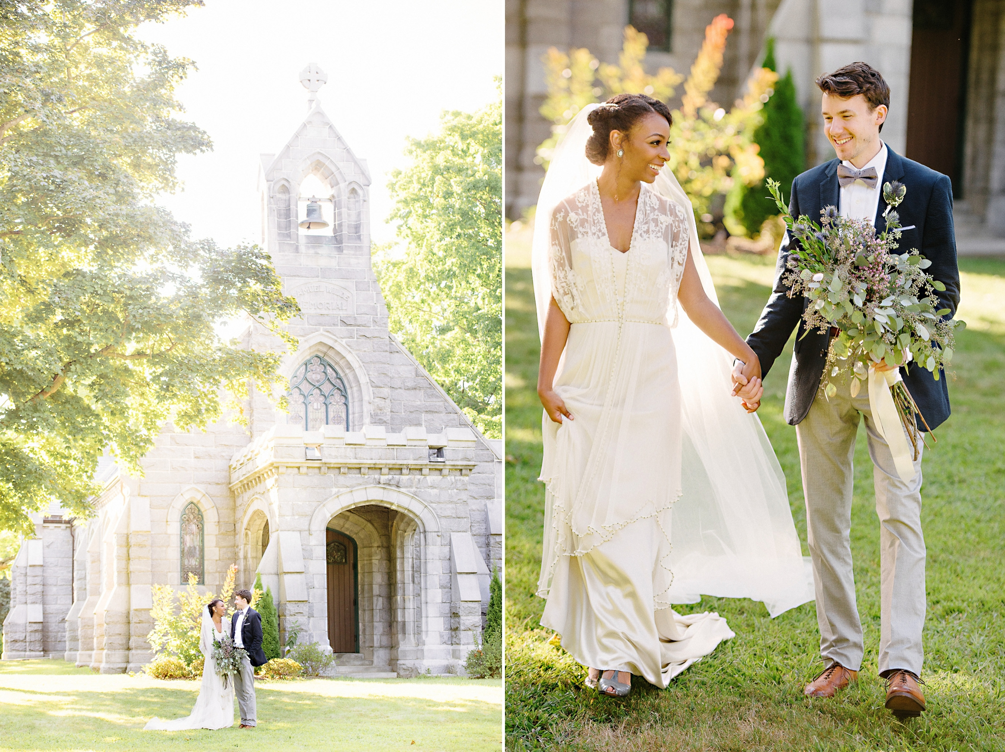 Camden Maine Wedding Photographer
