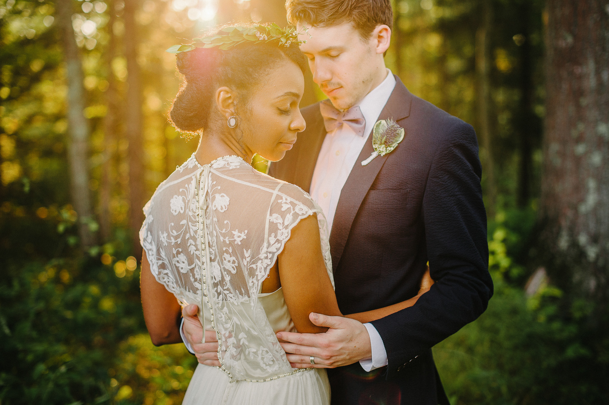Boothbay Maine Wedding Photographer