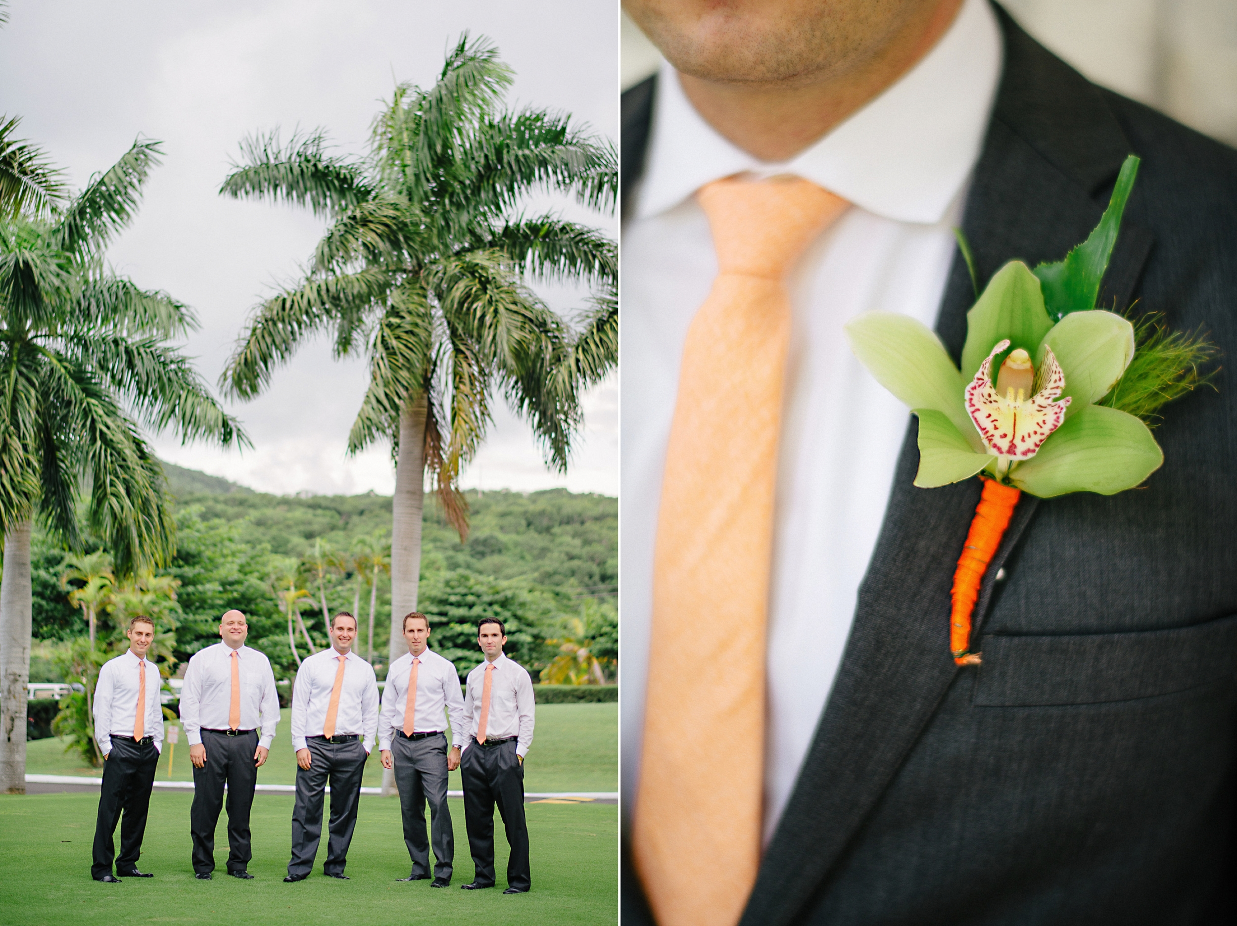 Hilton Rose Hall Montego Bay Jamaica Wedding
