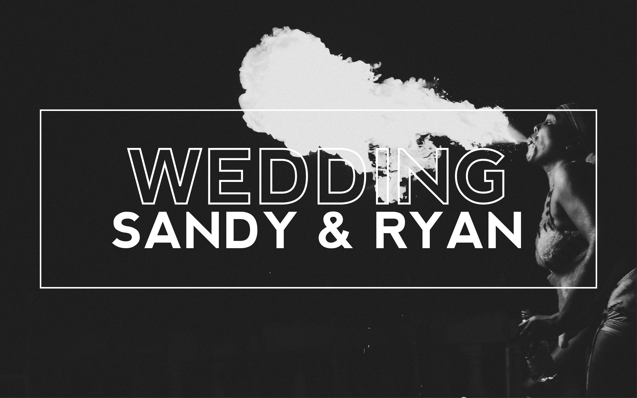 Sandy and Ryan Menke | Jamaica Destination Wedding Photographer