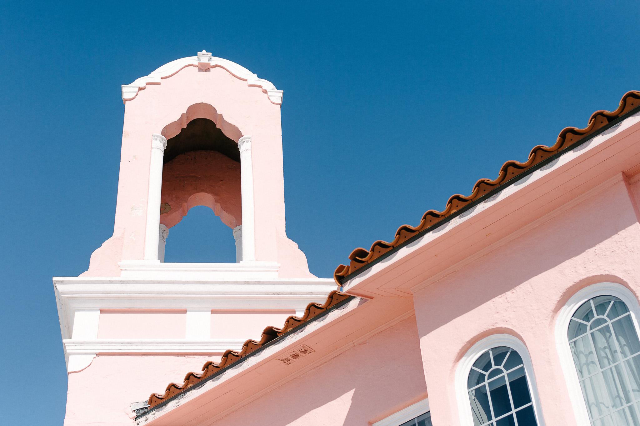 Don Cesar Resort St Pete Florida