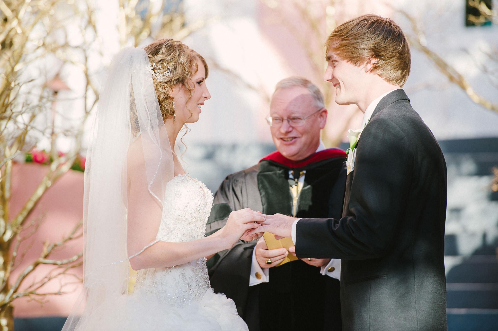 Don Cesar Wedding St Pete Florida