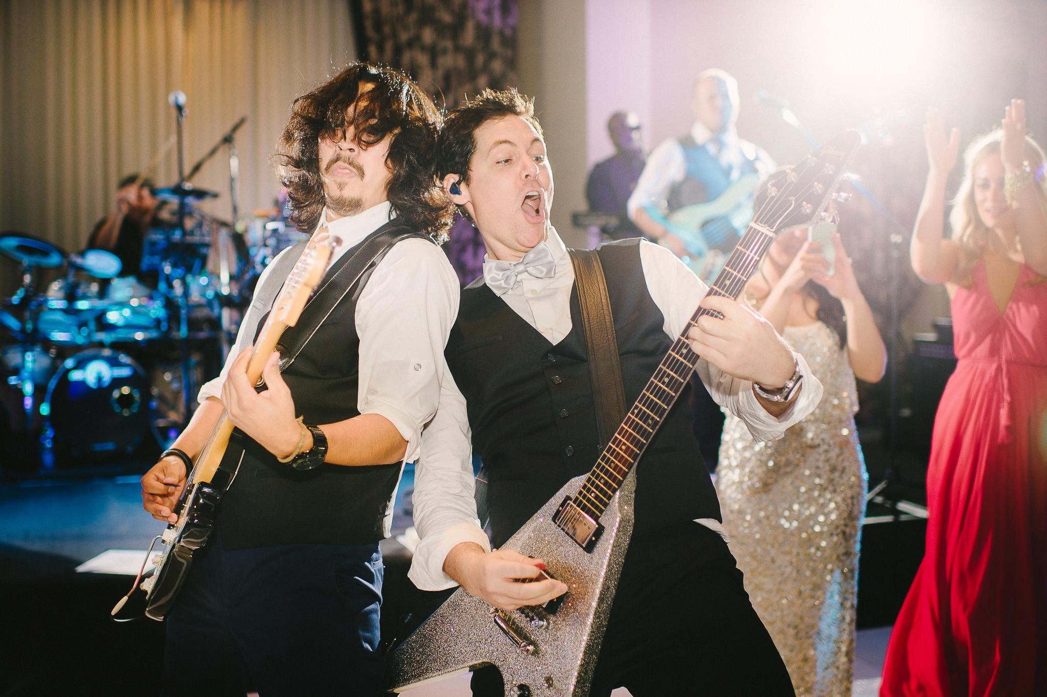 None Other Epic Wedding Band Florida